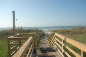 Crescent Towers II, Unit 208 Condo, Ferienwohnungen  Myrtle Beach - big - 4