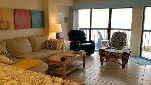Crescent Towers II, Unit 208 Condo, Ferienwohnungen  Myrtle Beach - big - 5