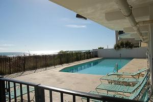 Crescent Towers II, Unit 208 Condo, Ferienwohnungen  Myrtle Beach - big - 7
