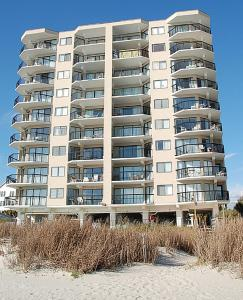 Crescent Towers II, Unit 208 Condo, Ferienwohnungen  Myrtle Beach - big - 9