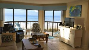 Crescent Towers II, Unit 208 Condo, Ferienwohnungen  Myrtle Beach - big - 11