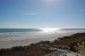 Crescent Towers II, Unit 208 Condo, Ferienwohnungen  Myrtle Beach - big - 12