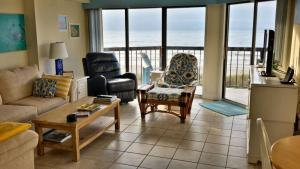 Crescent Towers II, Unit 208 Condo, Ferienwohnungen  Myrtle Beach - big - 13