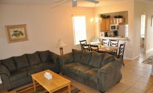 Terra Lago Townhome 251 Townhouse, Holiday homes  Davenport - big - 3