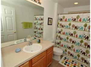 Aviana Rosso 320 Home, Prázdninové domy  Davenport - big - 23