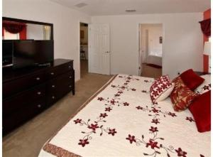 Aviana Rosso 320 Home, Case vacanze  Davenport - big - 19