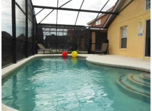 Aviana Rosso 320 Home, Case vacanze  Davenport - big - 18