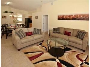 Aviana Rosso 320 Home, Case vacanze  Davenport - big - 16