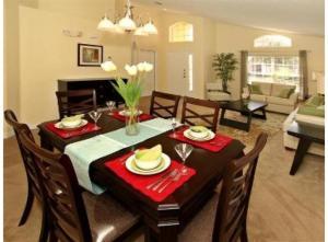 Aviana Rosso 320 Home, Prázdninové domy  Davenport - big - 15