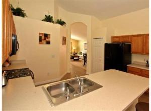 Aviana Rosso 320 Home, Case vacanze  Davenport - big - 14