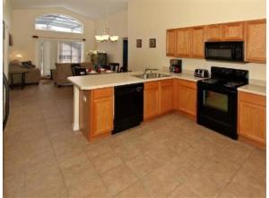Aviana Rosso 320 Home, Ferienhäuser  Davenport - big - 13