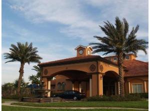 Aviana Rosso 320 Home, Prázdninové domy  Davenport - big - 3