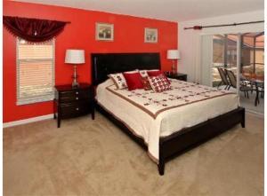 Aviana Rosso 320 Home, Case vacanze  Davenport - big - 2