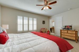 Regal Palms Calabria 3520 Townhouse, Holiday homes  Davenport - big - 35