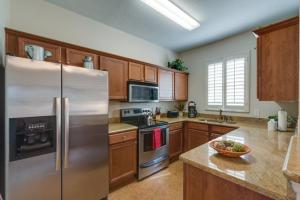Regal Palms Calabria 3520 Townhouse, Holiday homes  Davenport - big - 32