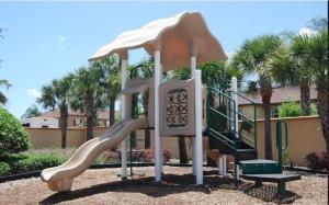Regal Palms Calabria 3520 Townhouse, Holiday homes  Davenport - big - 23