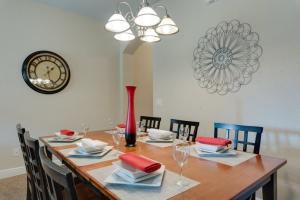 Regal Palms Calabria 3520 Townhouse, Holiday homes  Davenport - big - 20