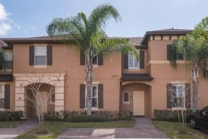 Regal Palms Calabria 3520 Townhouse, Holiday homes  Davenport - big - 6