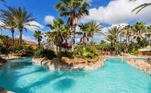 Regal Palms Calabria 3520 Townhouse, Holiday homes  Davenport - big - 5