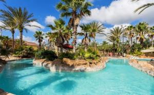 Regal Palms Calabria 3520 Townhouse, Case vacanze  Davenport - big - 5