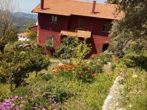 Villa Paradise, Villas  Boğazağzı - big - 3