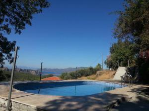 Villa Paradise, Villas  Boğazağzı - big - 14