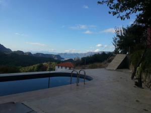 Villa Paradise, Villas  Boğazağzı - big - 22