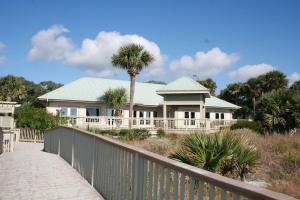 Shipmaster 604 Townhouse, Holiday homes  Hilton Head Island - big - 22