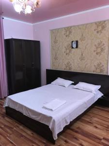 Hotel Prestizh, Hotely  Taraz - big - 17