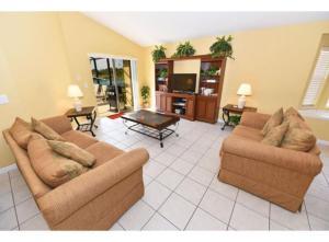 Aviana Rubino 243 Home, Prázdninové domy  Davenport - big - 6