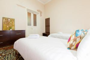 Al Amin, Bed and breakfasts  Tashkent - big - 19