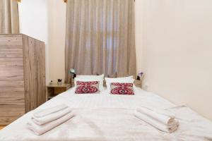 Al Amin, Bed and breakfasts  Tashkent - big - 20