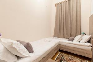 Al Amin, Bed and breakfasts  Tashkent - big - 21