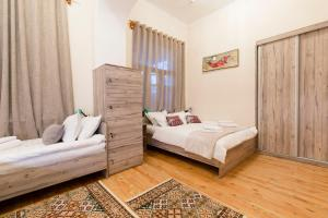 Al Amin, Bed and breakfasts  Tashkent - big - 22