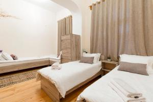 Al Amin, Bed and breakfasts  Tashkent - big - 23