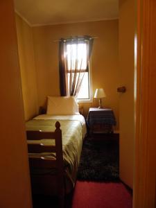 La Casa de Lu, Ubytování v soukromí  Punta Arenas - big - 15