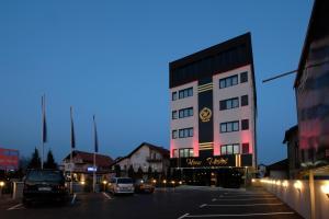 Сараево - New Hotel