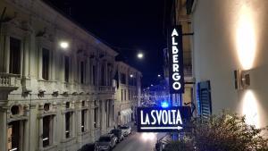 obrázek - Albergo la Svolta