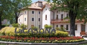 Hotel Ristorante La Casona