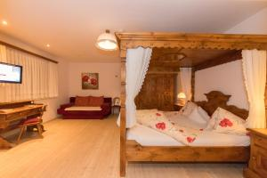 obrázek - Romantische Appartements Sinnhubbauer