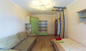 Apartment on Suvorova 25, Appartamenti  Kaluga - big - 11