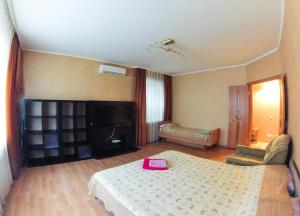 Apartment on Suvorova 25, Appartamenti  Kaluga - big - 19