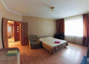 Apartment on Suvorova 25, Appartamenti  Kaluga - big - 18