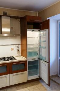 Apartment on Suvorova 25, Appartamenti  Kaluga - big - 24