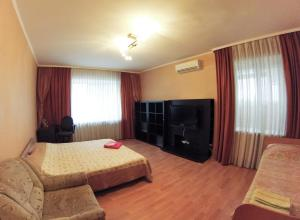 Apartment on Suvorova 25, Appartamenti  Kaluga - big - 16