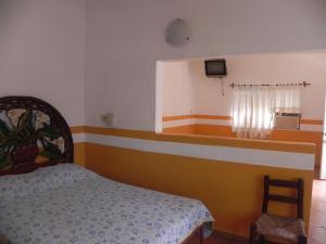 Posada Villa del Carmen, Hotels  José Cardel - big - 3