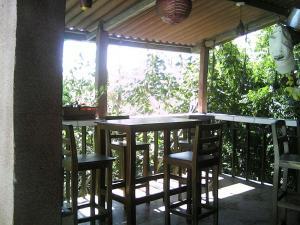 La Tortuga Chalet, Holiday homes  Las Tablas - big - 6