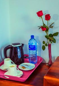 Christima Residence, Apartmány  Negombo - big - 62