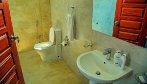 Christima Residence, Apartmány  Negombo - big - 49