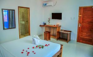 Christima Residence, Apartmány  Negombo - big - 63